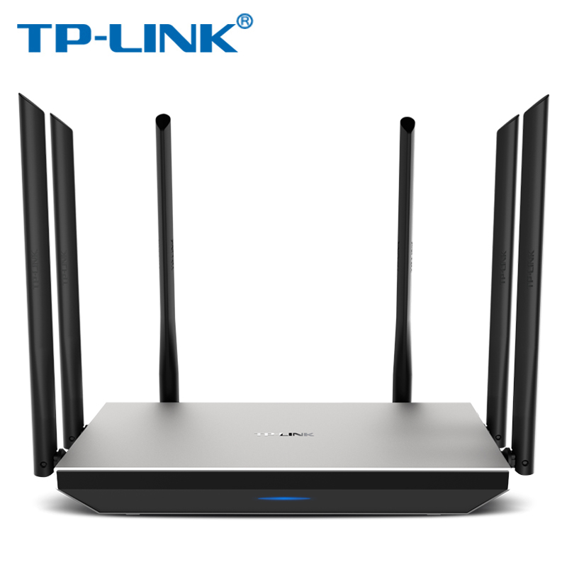 TP-Link Wireless Wifi Router AC1750Mbps Dual-Band Wireless Router TL-WDR7800 802.11ac 2.4G 5.0G  APP metal Routers d link dir 605l 802 11b g n 300mbps wifi wireless router black
