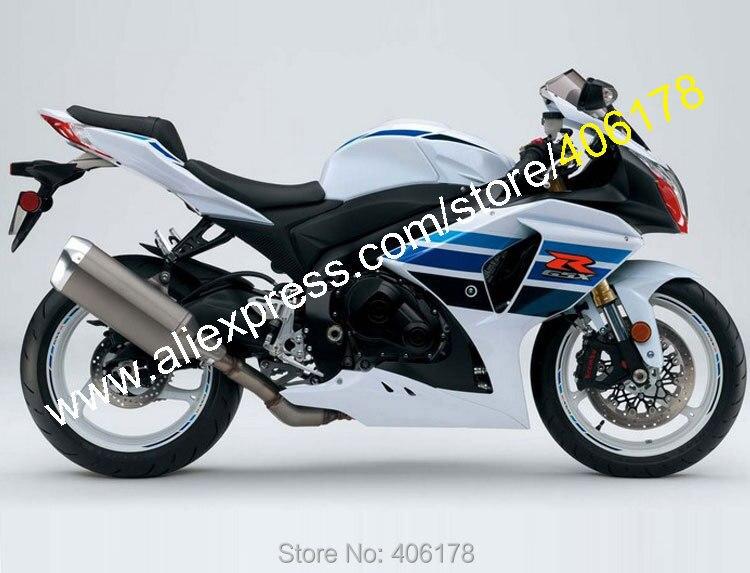 Лидер продаж, для Suzuki GSX R1000 K9 Запчасти 09 10 11 12 13 14 15 16 GSXR1000 2009 2016 Спортивные мотоциклов обтекателя (литья под давлением)