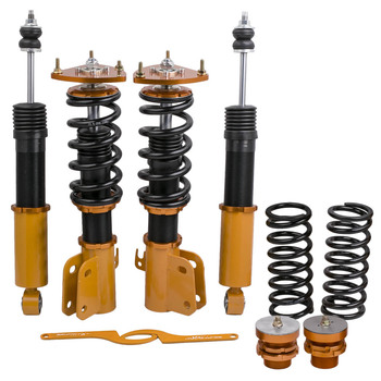 Full Coilovers Suspension for Scion XB  04-07 Shock Absorber Struts  Adjustable Height