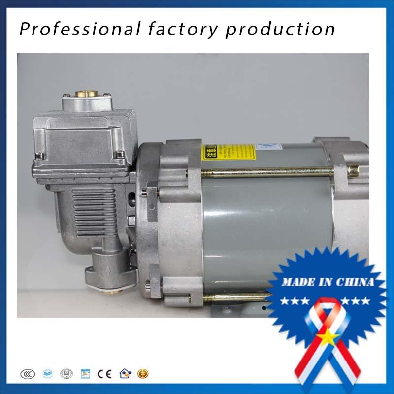 75l/min 380 50hz Single Head Stage II Vapor Recovery Pump