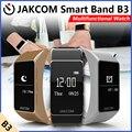 Jakcom b3 smart watch nuevo producto de pulseras como original para xiaomi mi banda 2 para xiaomi mi 1 s 2 mi banda para xiaomi