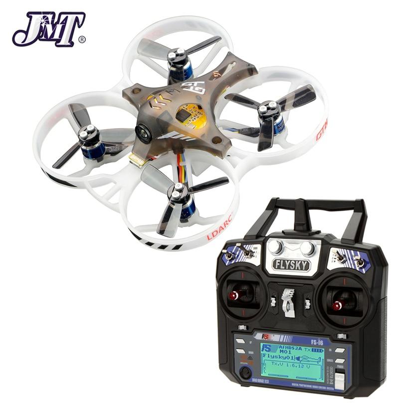 JMT LDARC TINY GT8 87 6mm GT7 75mm FPV Racing Drone Betafight F3 10A Blheli S