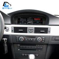 Android 8,1 8 ядерный ips автомобиль радио gps навигации мультимедиа для BMW E90 2005 2012 CCC CIC системы 8,8 дюймов Автомобильный dvd плеер