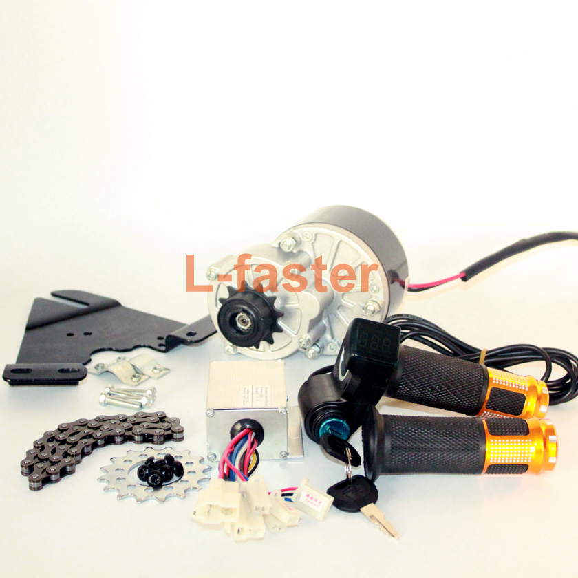 Online Get Cheap Bicycle Electric Motor Kit -Aliexpress