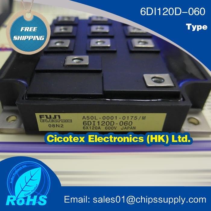 6DI120D-060 Module IGBT A50L-0001-0175/M6DI120D-060 Module IGBT A50L-0001-0175/M