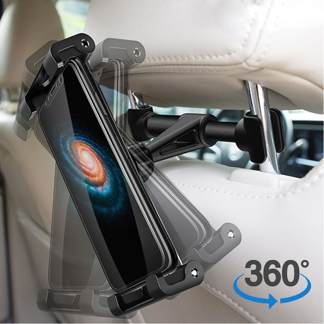 Plastic Car Phone Holder