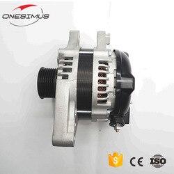 OEM 27060-31010 12V/100A Alternator dla 1GR-FELAND CRUISER (LJ12  KDJ12  KZJ12  GRJ12  TRJ12) 4.0