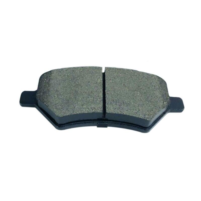 1 Set plaquette de frein Auto pour Chery A3 A5 V5 E5 voiture en céramique étrier frein avant remplacement A216GN3501080BA - 4