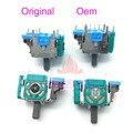 Original Ou Oem 3D Sensor Analógico 3D Analógico Potenciômetro Joystick Para PS4 Controlador Eixo 3D