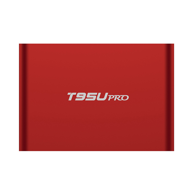 2GB RAM 16GB TV Box T95U PRO Plus Amlogic S912 Octa Core Android 6.0 Smart Mini PC 4K 3D Media Player Bluetooth 4.0 5.8G Dual Wi сушилка для овощей и фруктов vitek vt 5051 bk чёрный