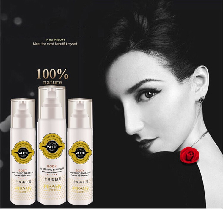 1 Sec Instantly Body Whitening Cream Moisturizer Skin Whitening Body Lotion Bleaching Cream 150ML 17