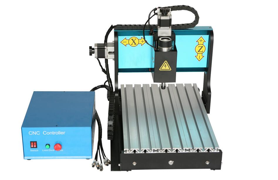 3 Axis CNC Router USB Port 600W Spindle Motor 3040 Engraver Machine 300*400*90mm Desktop cnc 5axis a aixs rotary axis t chuck type for cnc router cnc milling machine best quality