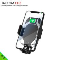 JAKCOM CH2 Smart Wireless Car Charger Holder Hot sale in Stands as nintend switch consola x box one s accessories kinect sand