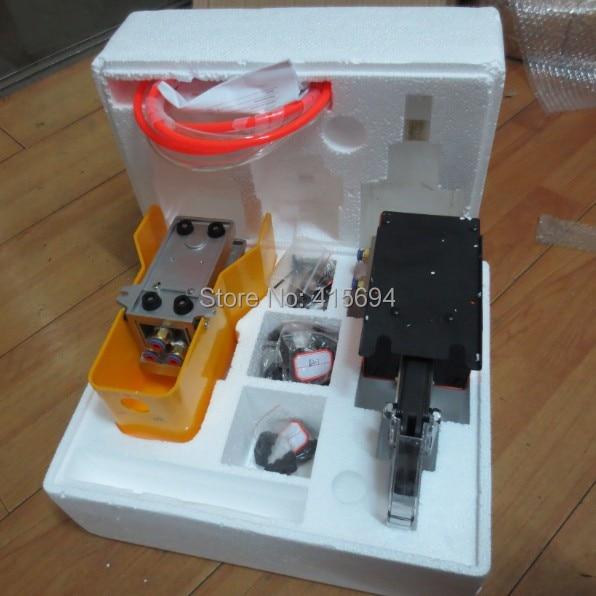 Uue kujundusega AM-10 pneumaatilised krimpsutamisriistad - Elektrilised tööriistad - Foto 6