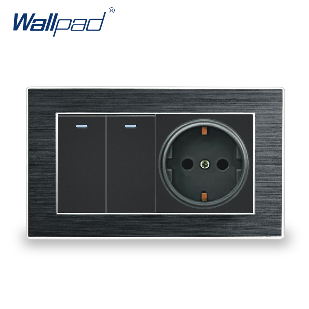 Wllpad White Glass Mobile Wireless remote control light switch ...