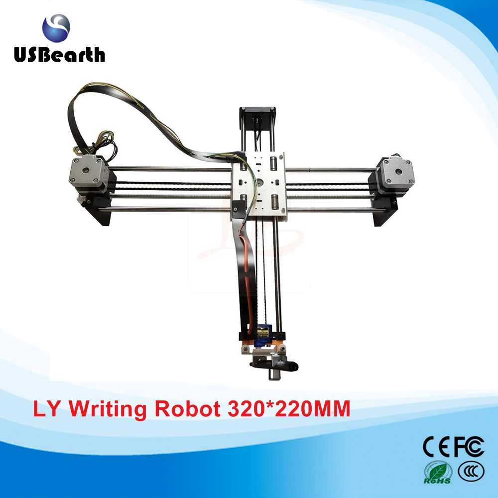 online get cheap writing machines com alibaba group ly writing machine arm max size 320 220mm writing robot mainland