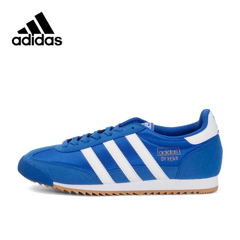 Adidas Authentic New Arrival 2017 Originals DRAGON OG Unisex Skateboarding Shoes Sneakers BB1268 BB1269 кроссовки adidas gazelle og d67854
