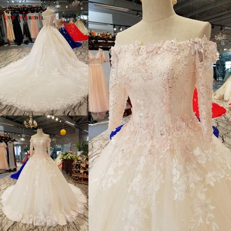 Свадебные платья из китая реальные фото