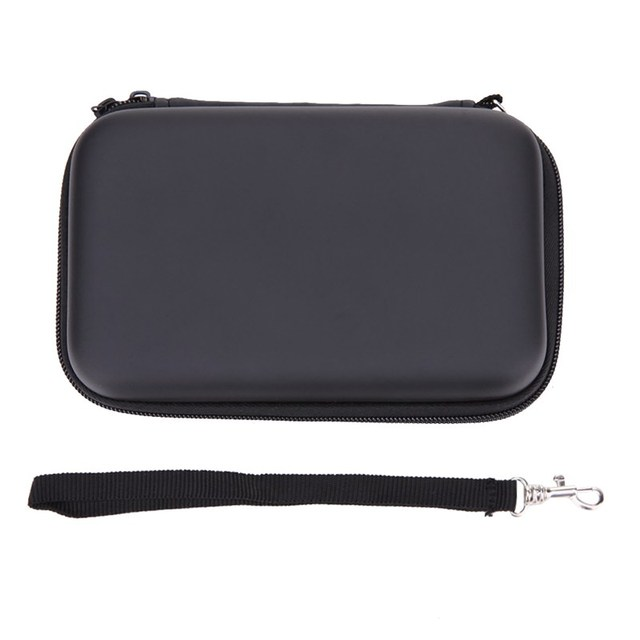 Hard Travel Carry Case Hold Storage Cover Pouch Carrying Hard Bag Box Sleeve For Nintendo 3DS NEW for 3DS for NDSI for NDSL