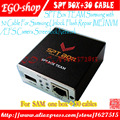 New SPT Box 2 (SPTBOX) 30 Cables - Software Repair Flash & Unlock Tool for Samsung Mobile Phones