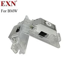 2 Шт. Любезно Лампы Для BMW X5 E39 E53 Z8 ПРИВЕЛО Двери Автомобиля приветствовать Свет Двери Автомобиля Логотип Проектор Призрак Лазерная Тень Лампа Для BMW