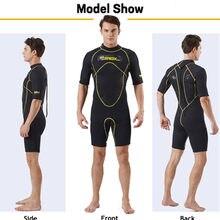 da9acc784 SLINX Wetsuit de Mergulho Homens 3mm Triathlon Terno Molhado Mergulho Terno  de Natação De Neoprene Wetsuit De Surf Swimsuit Body.