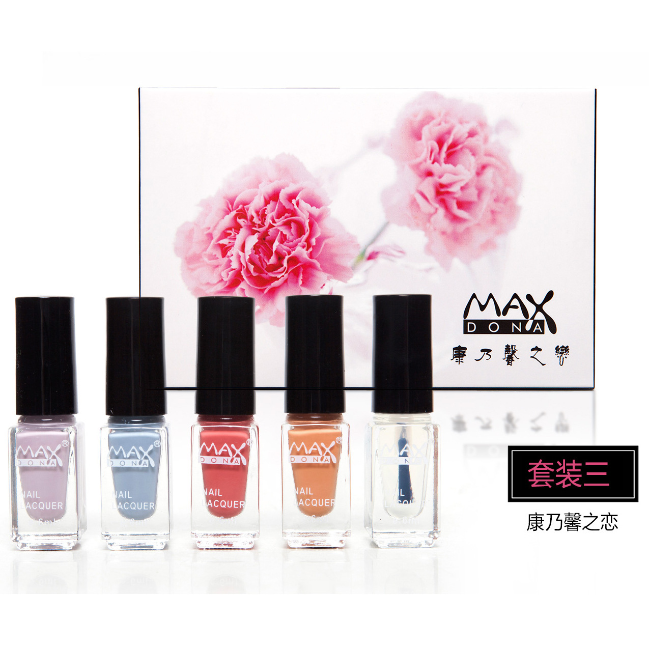 5 Pieces Nail Polish Could Use For Pregnant Woman Aqueous