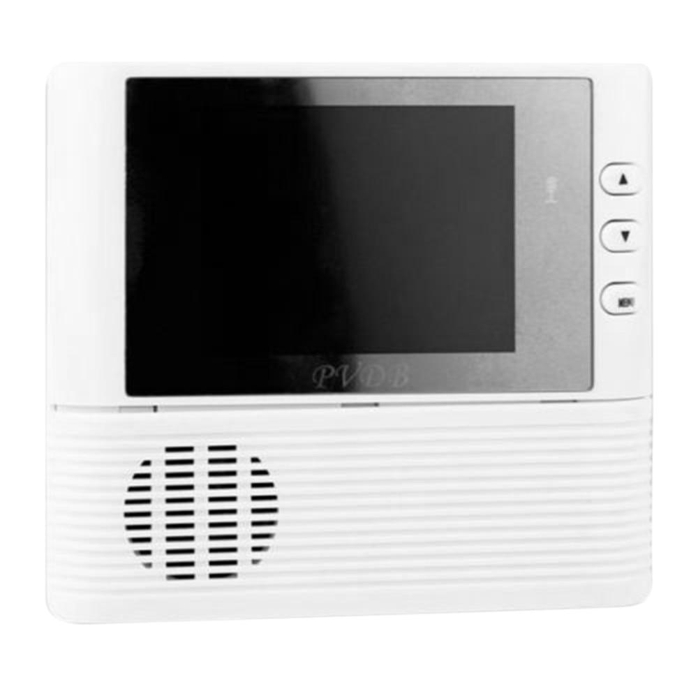 best 2.8 inch lcd digital door camera doorbell peephole door viewer