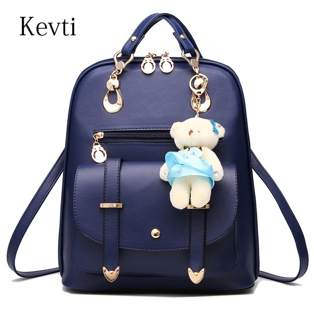 e9648e339b 2017 New arrival Fashion Women backpack Spring and Summer students school  bags High Quality Ladies Korean style Backpack female