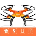 Huanqi H899C Headless Mode GPS RC Quadcopter RTF 2.4GHz for Gopro 4 Gopro 3 Xiaoyi Camera