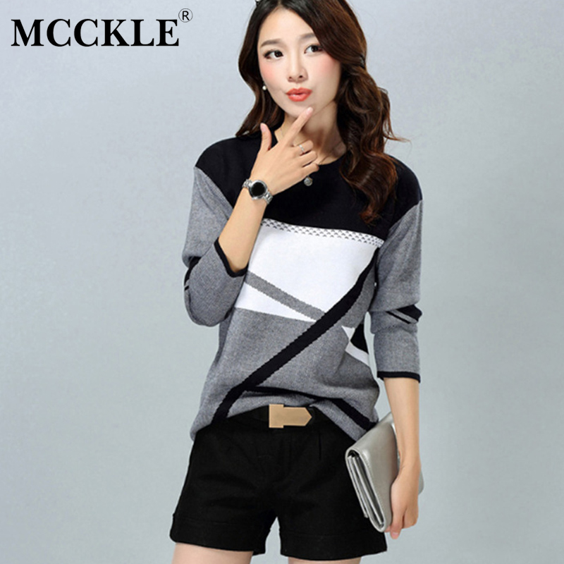 Women Casual O-Neck Cashmere Black Pullover Sweater Spring Autumn Female Sweaters Plus Size 4XL 2019 Bottoming Shirt Pullovers