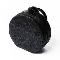Serpentine Small Round Bag Women Round Handbags Round Women S Bags Wristlet Sling Bag Mini Circle