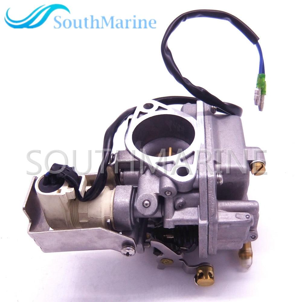 Outboard Motor 65W 14901 00 65W 14901 10 65W 14301 11 65W 14901 12 Carburetor Carb