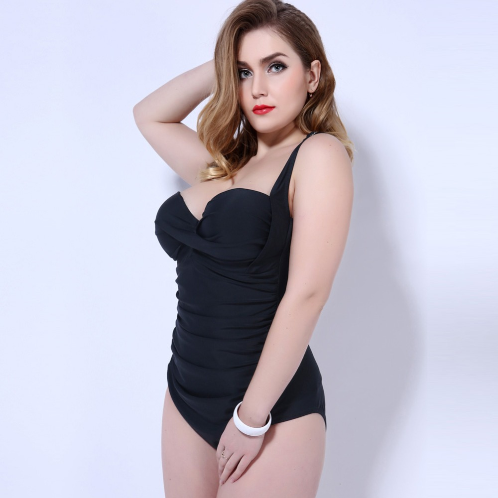 Women swimsuit plus size with wire with chest pad women sport swimsuit professional women swimsuit one piece swimwear
