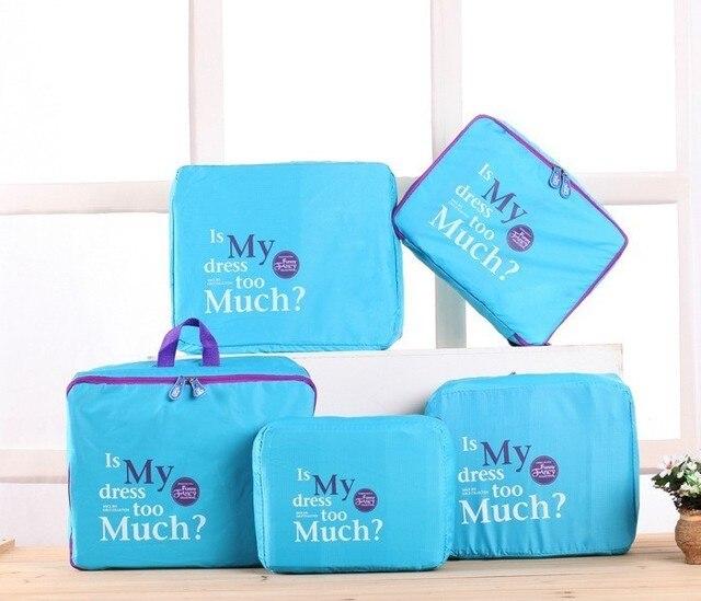 Nappy Mummy Bag Maternity Diaper Nappy Pad Organizer Case Travel bag Nylon Mesh Zipper Portable Luggage Case Suitcase Handbag
