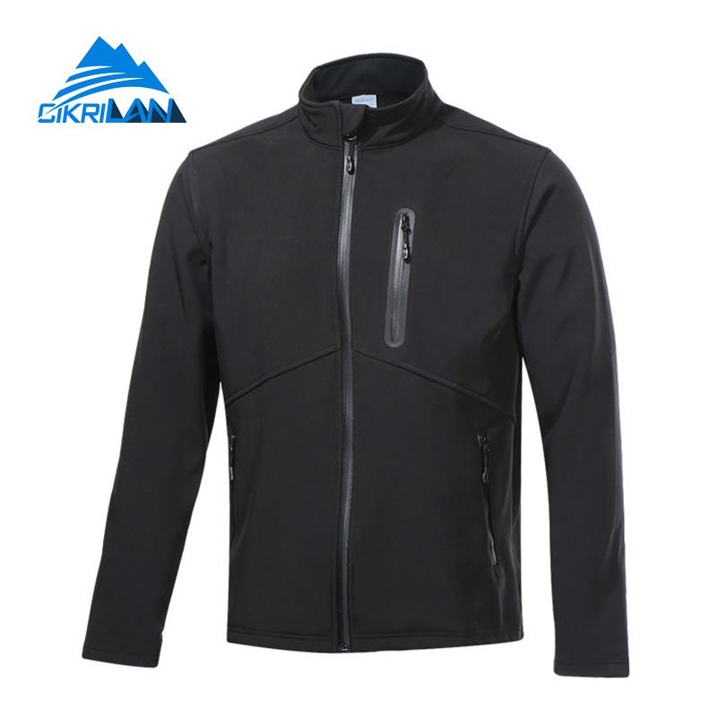 Mens Hiking Climbing Camping Coat Outdoor Sport Cycling Waterproof Jacket Men Windstopper Biking Fleece Inner Chaqueta Hombre цены онлайн