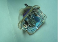 replacement Bare Projector lamp EC.JC100.001 for Projector P5206/P5403