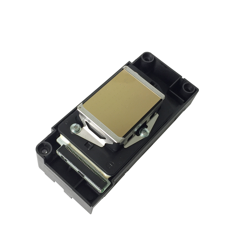 New and Original DX5 print head F187000 printer head DX5 printhead for Epson DX5 7880 9880 printer genuine original printhead print head for wp4515 wp4520 px b750f wp4533 wp4590 wp4530 inkjet printer print head