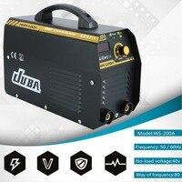 JUBA MMA 120 IGBT Electrodes Inverter Welding Machine Professional Electric Welding Machine MMA Weldering Equipment EU Socket