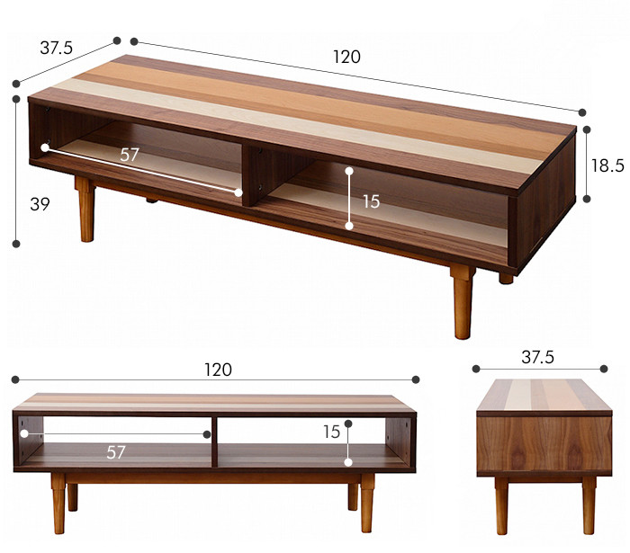 Aliexpress.com : Buy Modern Sideboard TV Cabinet Stand Living Room ...