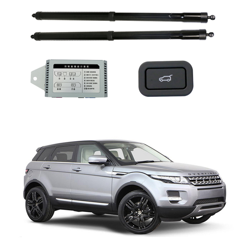 Smart Auto Electric Tail Gate Lift Special For Land Rover Evoque 2016