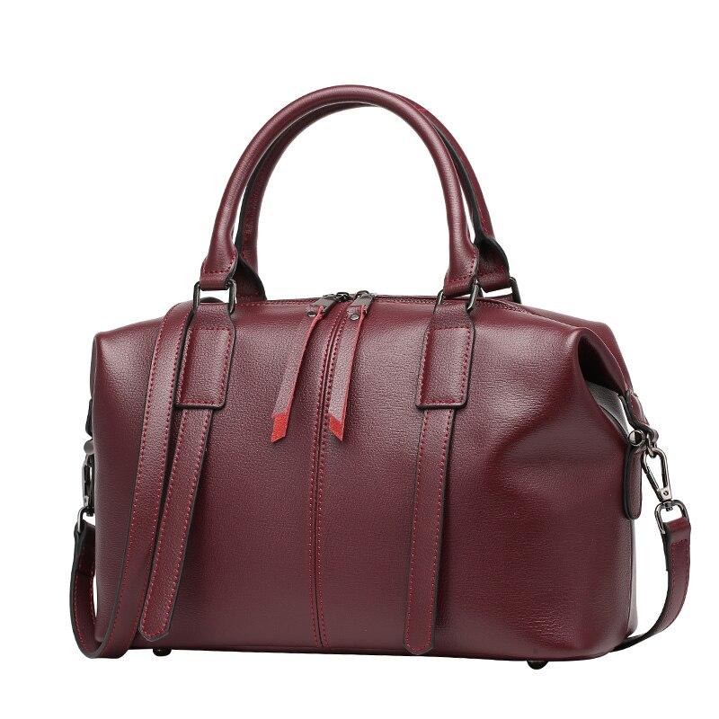 LUODUN2018 casual avantgarde ny europeisk och amerikansk mode läder - Handväskor - Foto 2
