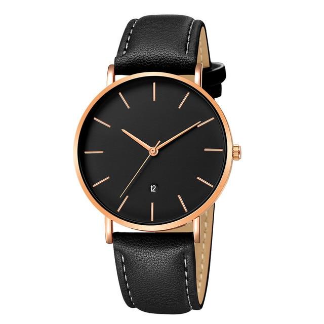 Montres femmes mode reloj mujer montre-bracelet en cuir femmes montre pour femme horloge Mujer Bayan Kol Saati 2019 montres pour femmes