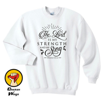 Faith Sweatshirt Christian Sweatshirt, Christian Inspirational Sweatshirt, Christian gift, Women's Christian clothing-D424 christian ethics