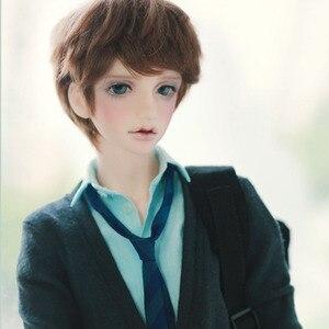 Image 2 - OUENEIFS Seolrokสวิทช์Bjd Sdตุ๊กตา1/3 Bodyชุดเด็กตาคุณภาพสูงของเล่นShopเรซิ่นดวงตาฟรี