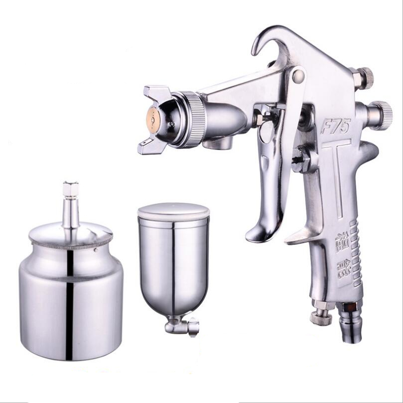 a description of the em 380 professional spray gun How to clean a gun three parts: getting using wd-40 and a brillo pad is most effective spray some wd onto the rusty area and make light circles with the.