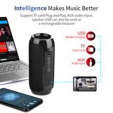 TG117 Bluetooth Waterproof Portable Speaker
