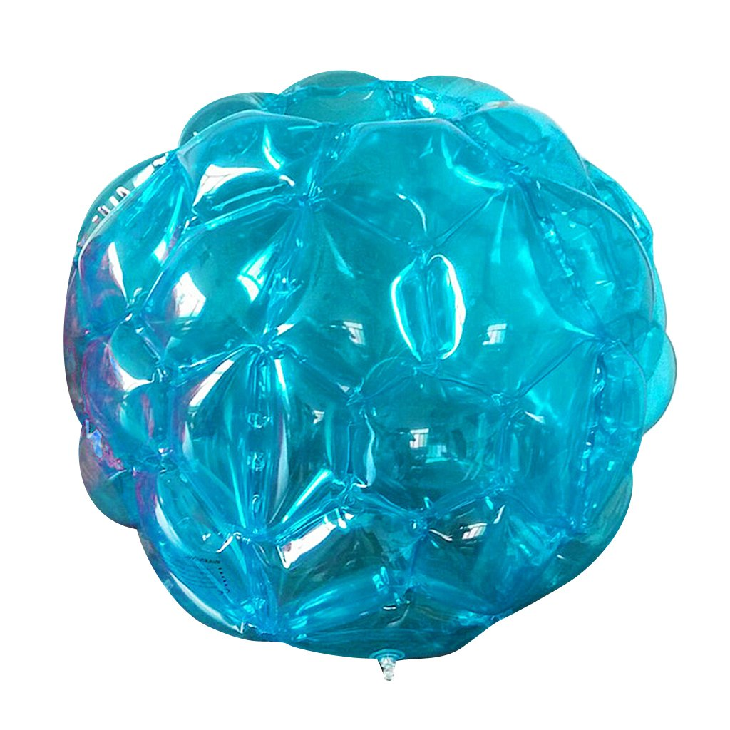 Gonflable bulle corps pare-chocs balle Collision Football Football extérieur parc plage Sport amusant jeu jouet pour enfants enfants famille