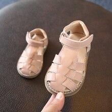 Детская обувь; очень мягкая и удобная летняя простая обувь; ; сандалии для девочек 1-3 лет