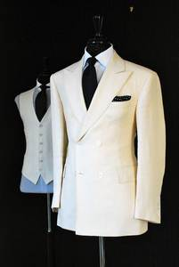 SZGAODSHANG White Man Suit 3 Pieces Wedding 2018